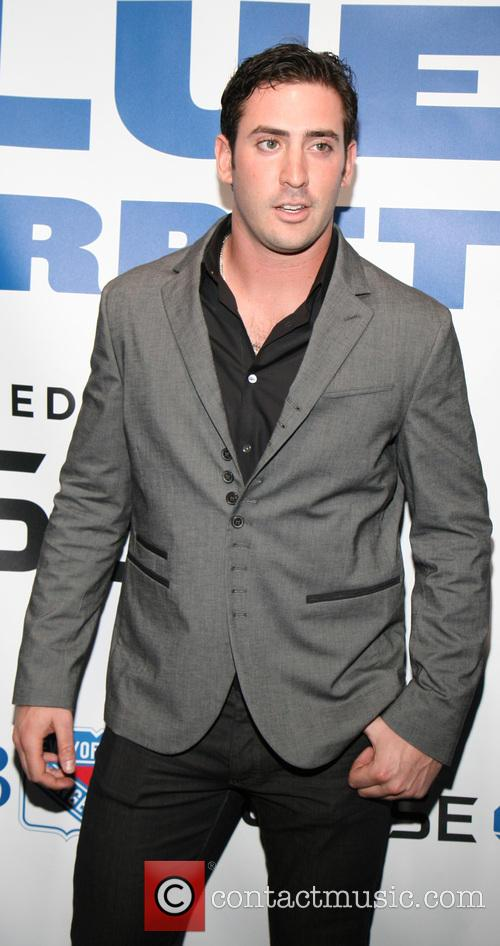 Ny Mets Pitcher Matt Harvey 2