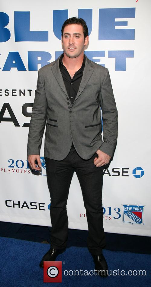 Ny Mets Pitcher Matt Harvey 1