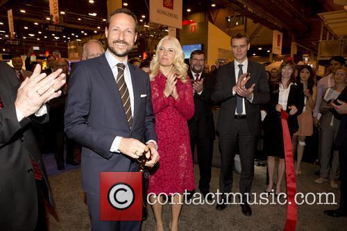 Crown Prince Haakon and Crown Princess Mette-marit 5