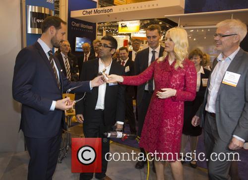 Crown Prince Haakon and Crown Princess Mette-marit 7