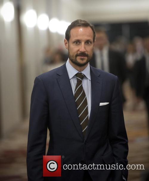 Crown Prince Haakon 6