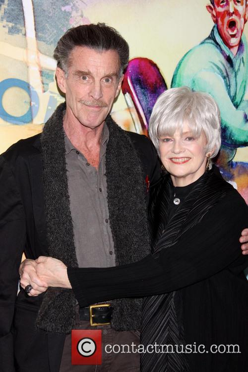 John Glover and Blair Brown 1