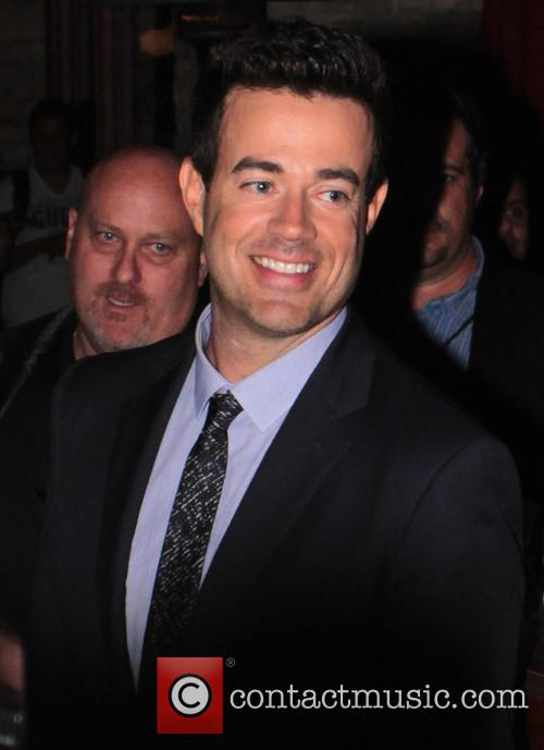 carson daly the us voice coaches at 3644240