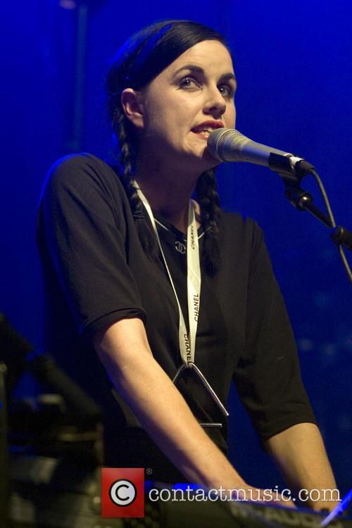 Princess Chelsea In Concert