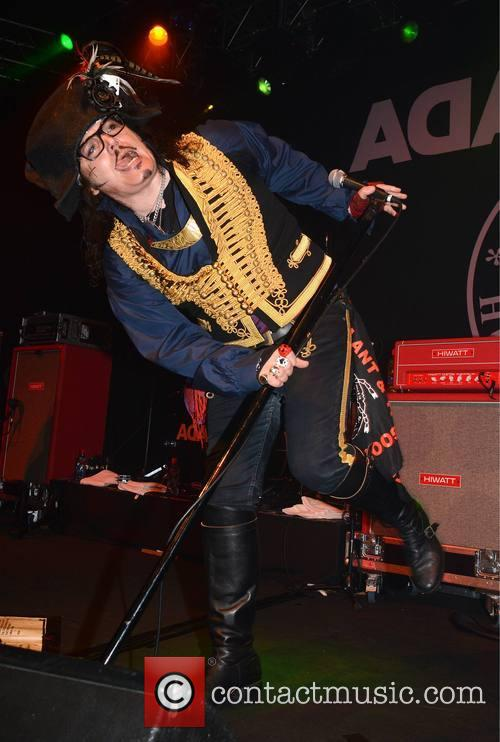 Adam Ant picture