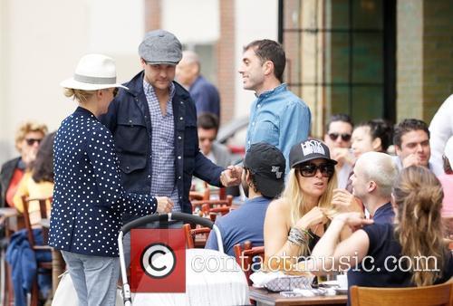 Joshua Jackson and Diane Kruger 9