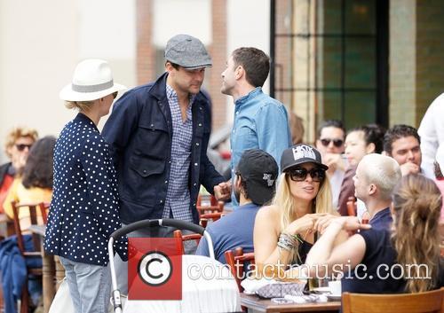 Joshua Jackson and Diane Kruger 11