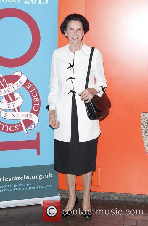 Dame Beryl Grey 2