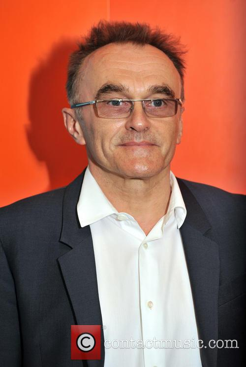 Danny Boyle, The Critics' Circle Centenary