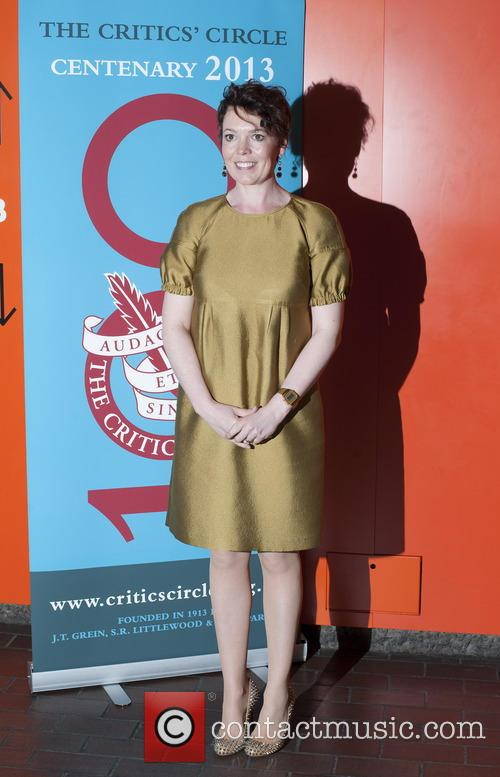 The Critics' Circle celebrates its centenary with a special event