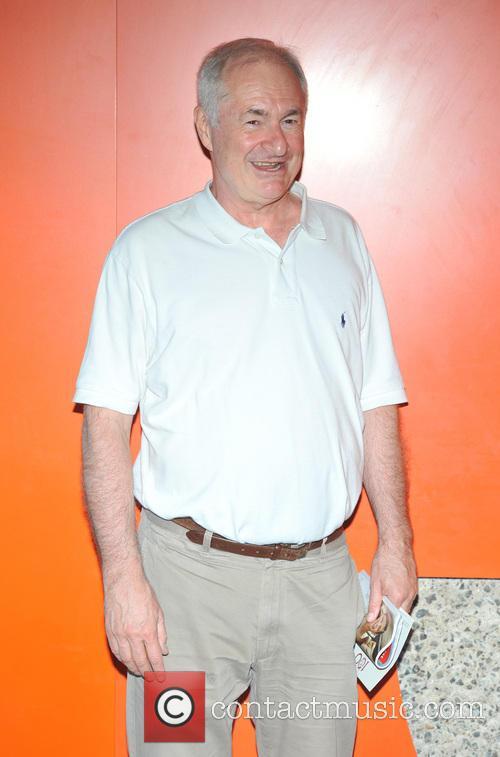 Paul Gambaccini 2