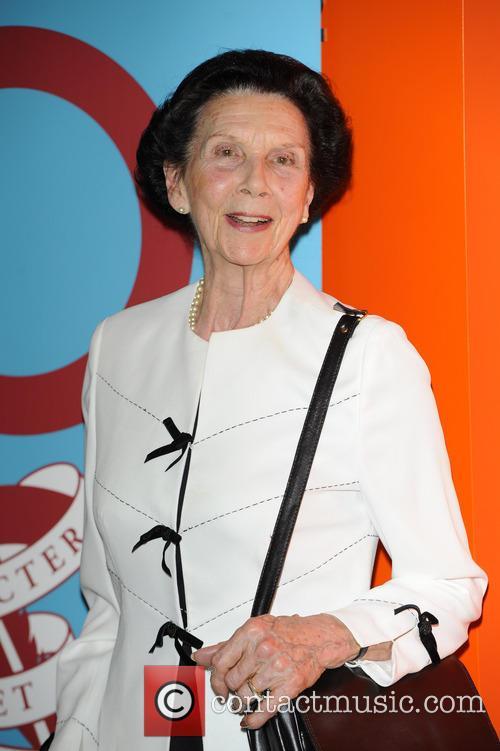 Dame Beryl Grey 4