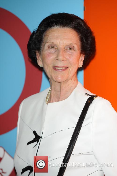 Dame Beryl Grey 1