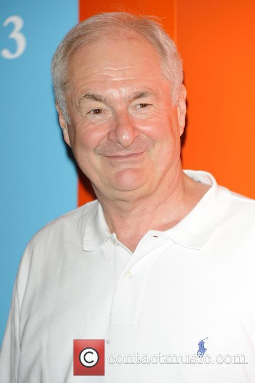 Paul Gambaccini 4