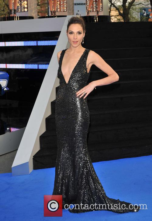 gal gadot world premiere of fast furious 3650643