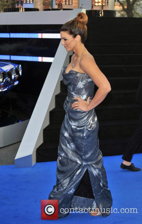 Gina Carano 6