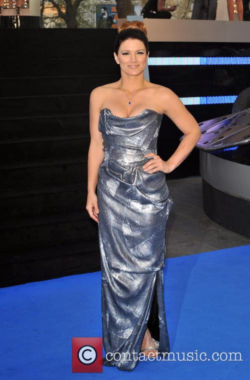 Gina Carano 7
