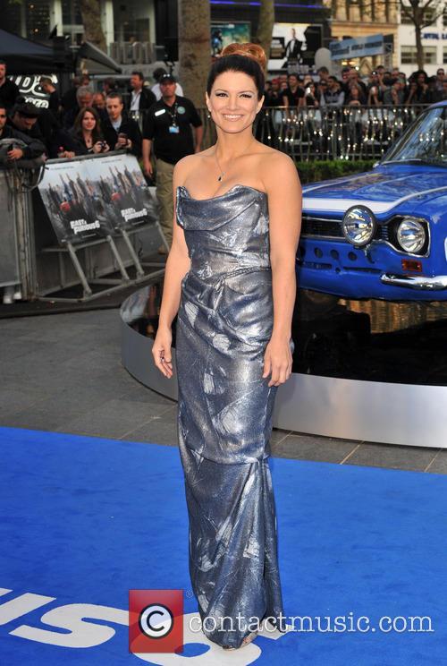 Gina Carano 8