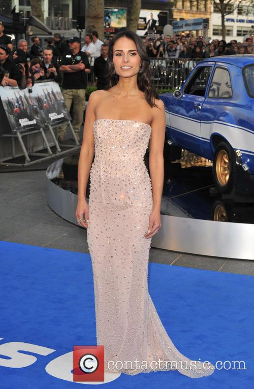 jordana brewster world premiere of fast furious 3650619