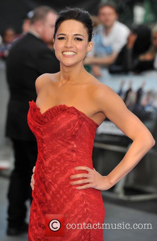 Michelle Rodriquez 9