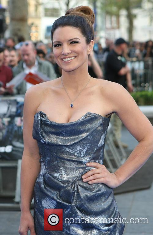 Gina Carano 1