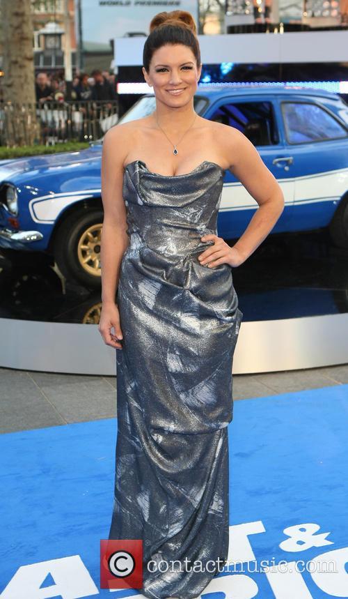 Gina Carano 9