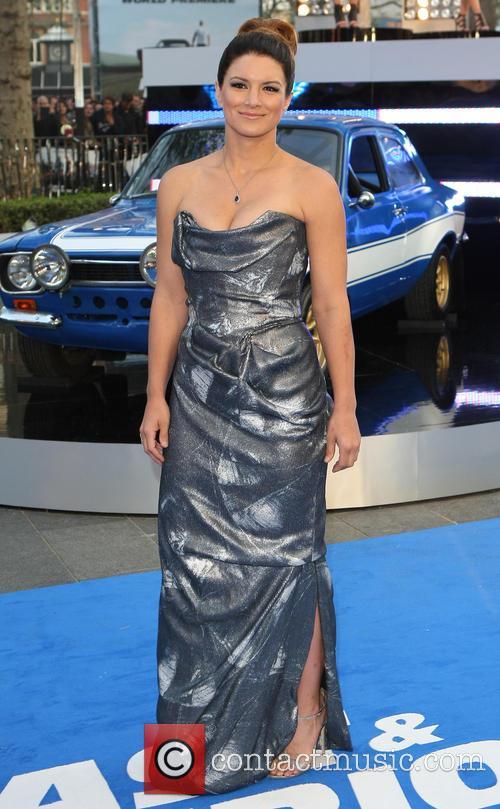 Gina Carano 12