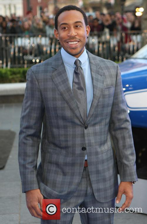 Ludacris 5