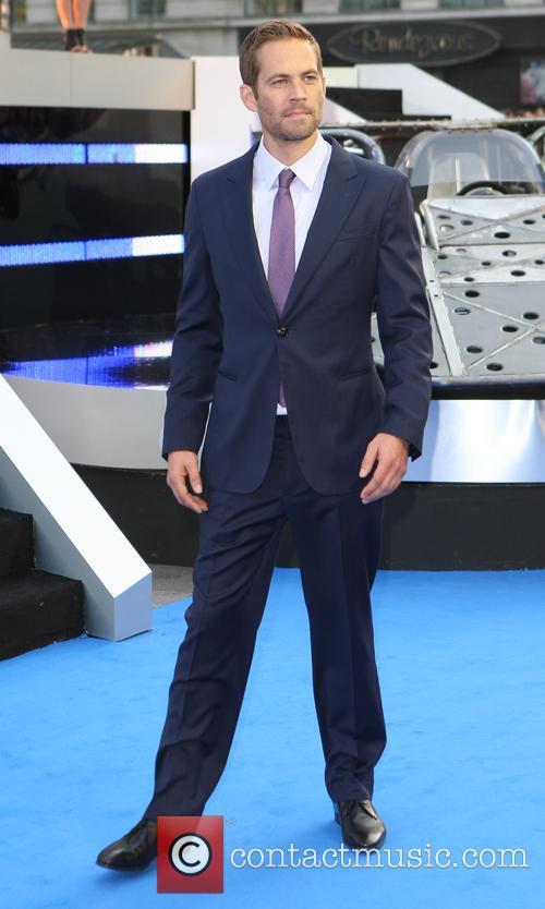 Paul Walker 10