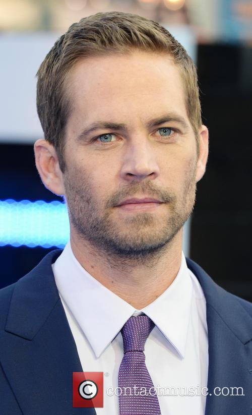 Paul Walker, Empire Leicester Square