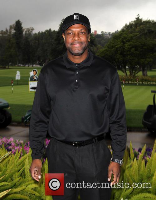 Chris Tucker, Lakeside Golf Club