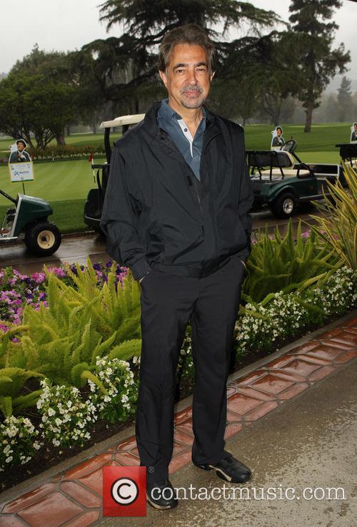 Joe Mantegna, Lakeside Golf Club