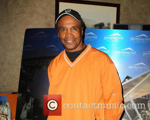 sugar ray leonard the 6th annual george 3643369