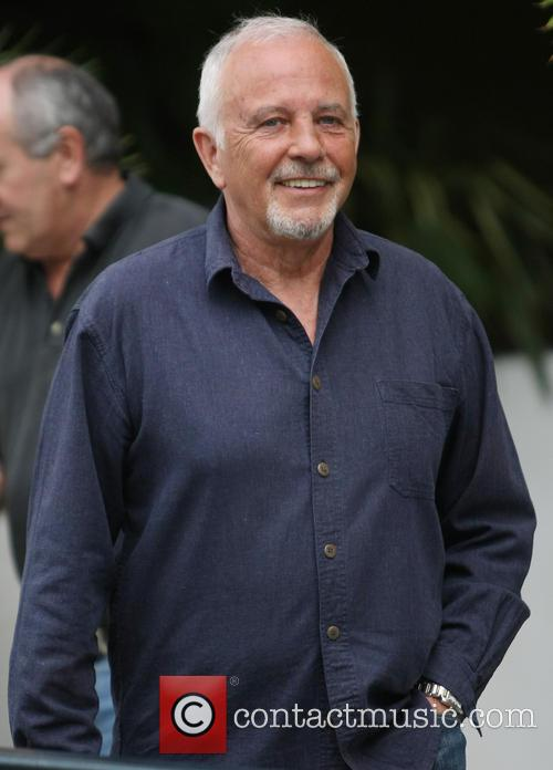 david essex celebs at itv 3647570