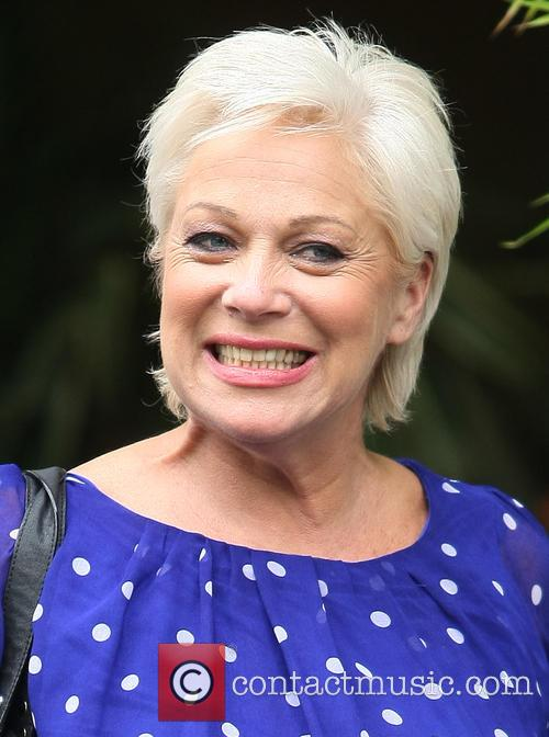 denise welch celebs at itv 3647562