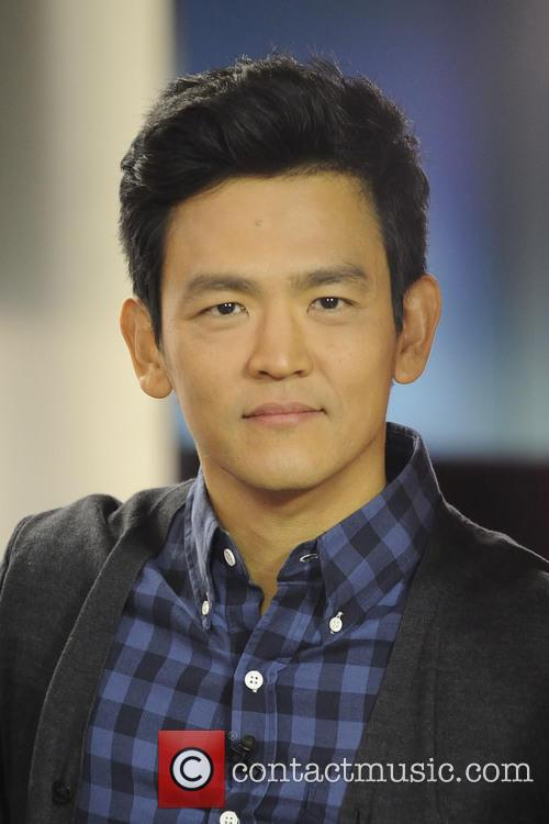John Cho discusses his role as Hikaru Sulu in director J.J. Abrams' 'Star Trek into Darkness' on Global TV's The Morning Show.