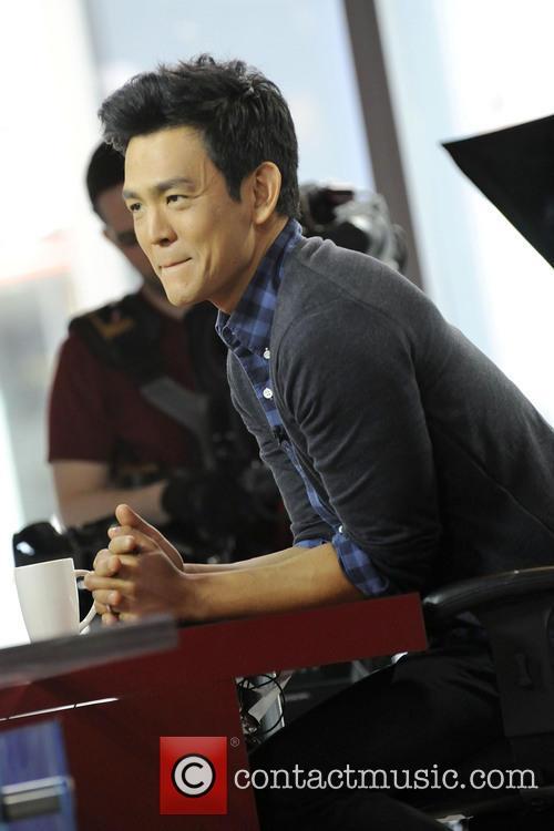 John Cho 5