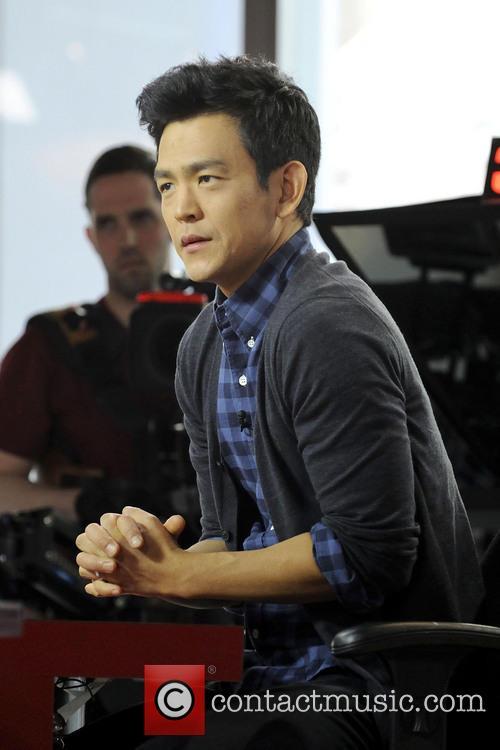 John Cho 7