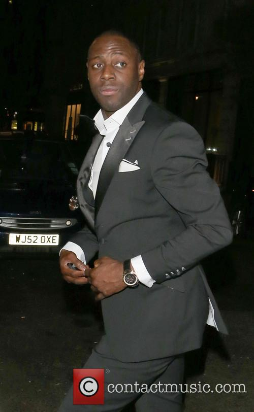Ledley King Testimonial Gala dinner