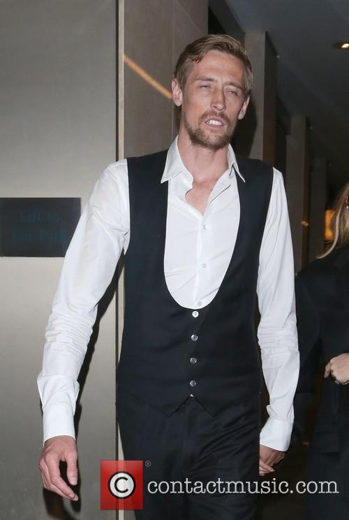 Peter Crouch 10