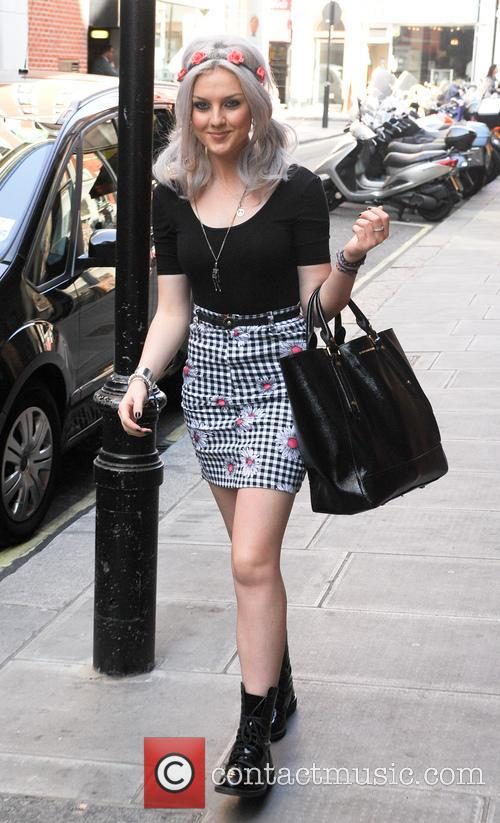 Perrie Edwards 3