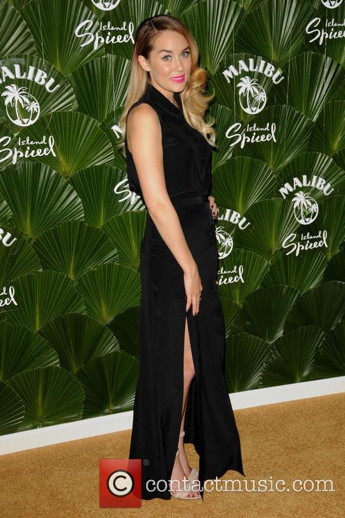 lauren conrad malibu island spiced launch party 3650869