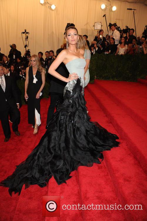 'PUNK: Chaos to Couture' Costume Institute Gala at The Metropolitan Museum of Art - Arrivals