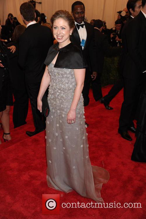 chelsea clinton punk chaos to couture costume 3648654
