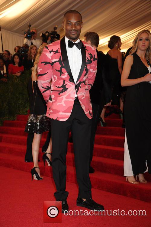 tyson beckford punk chaos to couture costume 3648572