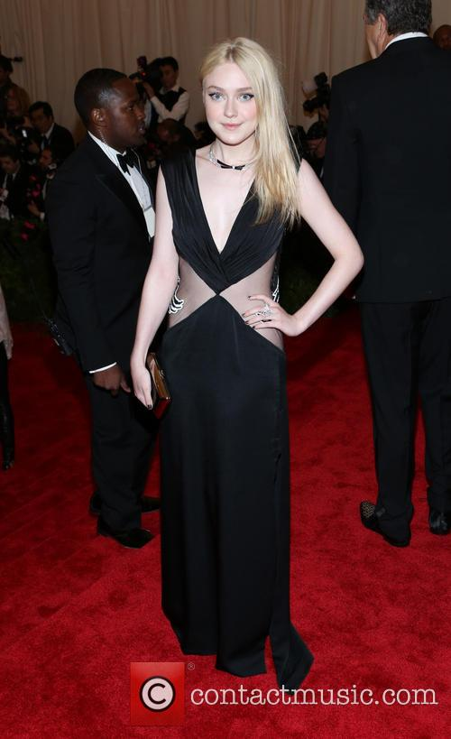 'PUNK: Chaos to Couture' Costume Institute Gala