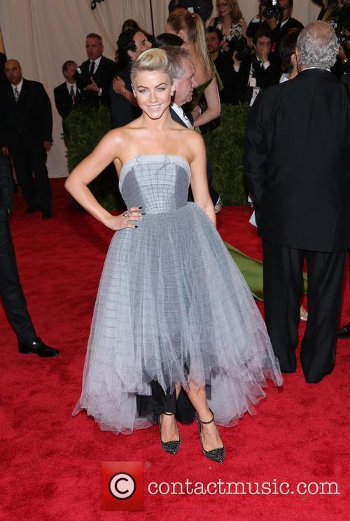 julianne hough punk chaos to couture costume 3647886