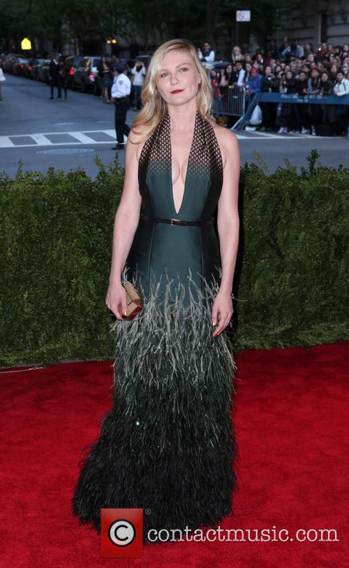 'PUNK: Chaos to Couture' Costume Institute Gala at The Metropolitan Museum of Art