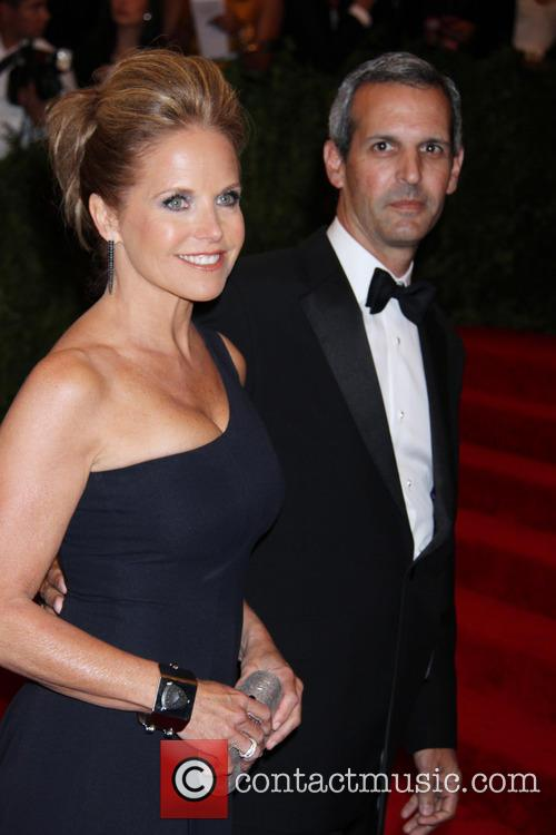 Katie Couric, PUNK: Chaos To Couture