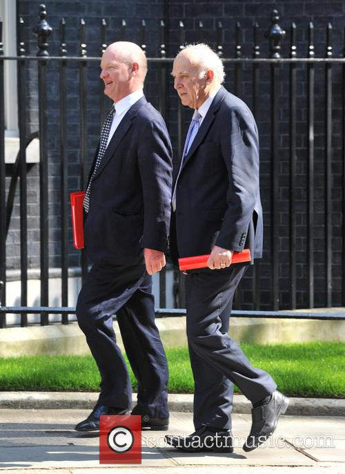 Ministers at 10 Downing Street